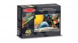 Solar System Floor Puzzle (48 pc)