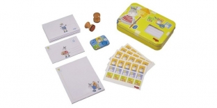 Mail Box Writing Set
