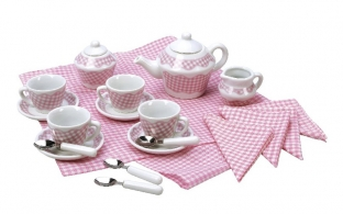 Children's Picnic Tea Set
