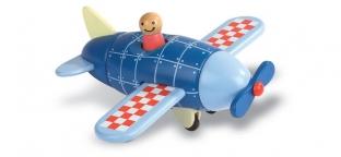 Magnetic Plane