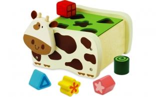Cow Geo Sorter