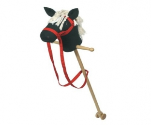 Black Beauty - Hobby Horse