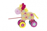Susibelle Pull Along Pony