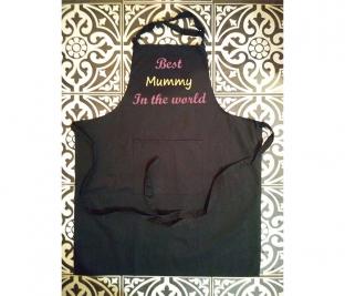 Best person apron!