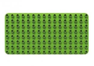Biobuddi baseplate