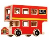 Fair Trade Bus