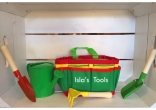 Personalised Gardening set for Children