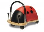 Wheelybug Ladybird (small)