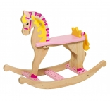 Princess Rocking Horse