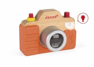 Sound Camera