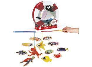 Tropical Fishing Game