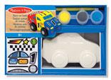 Race Car Bank - DYO