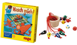 Catch Me! Board Game