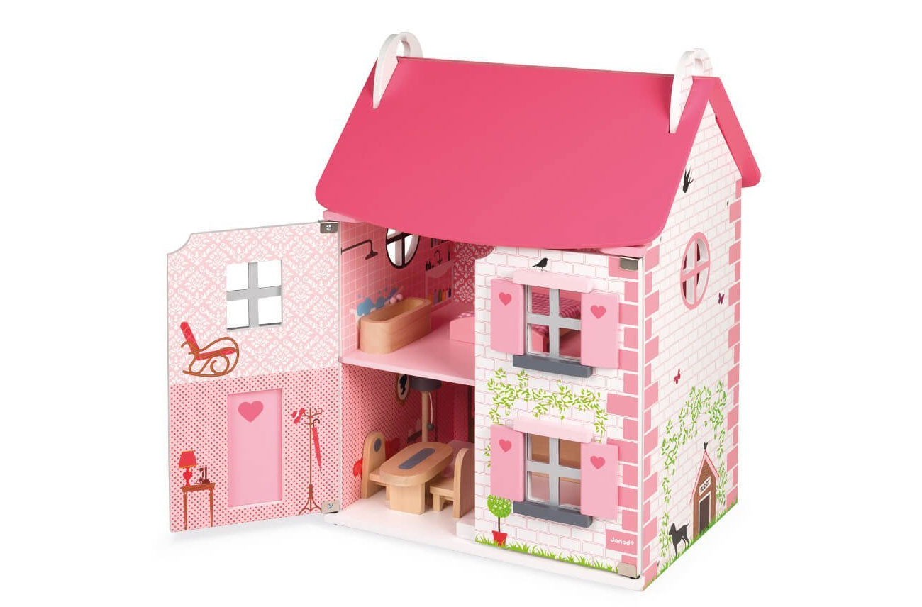 Pretty Doll's House