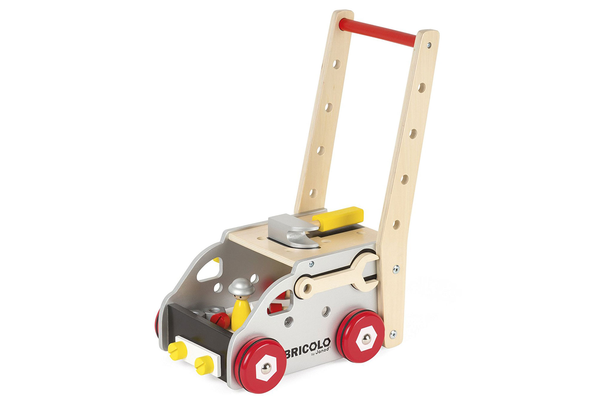 DIY trolley
