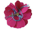 Pink Corsage Kit - Make your own